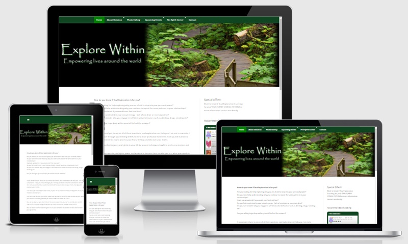 Explore Within