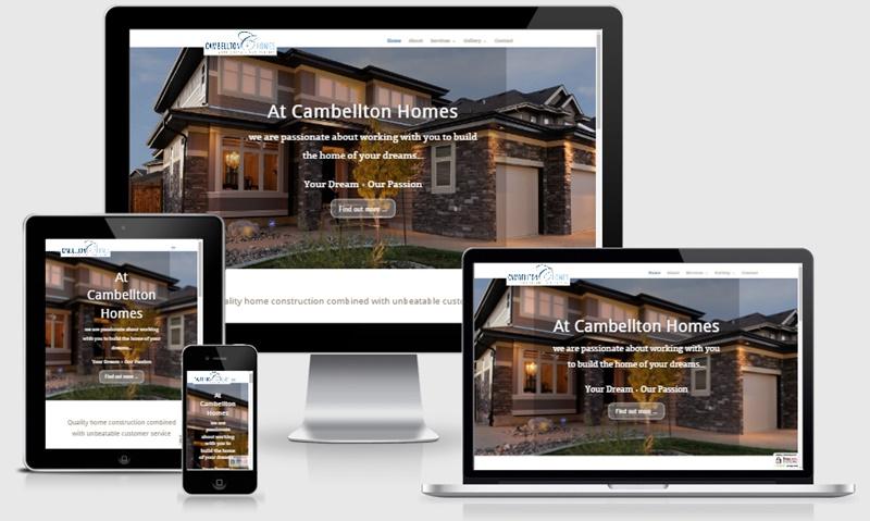 Cambellton Homes